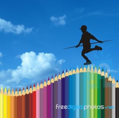 Boy_balancing_on_a_pencil