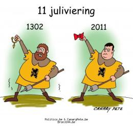 Guldensporen 1302-2011