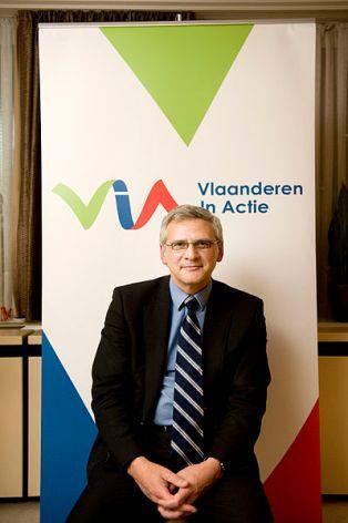 Kris Peeters Ministerpresident Vlaanderen in Actie