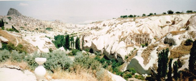 Cappadocia 1992  f38d