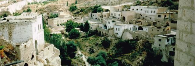 Cappadocia 1992  f38f