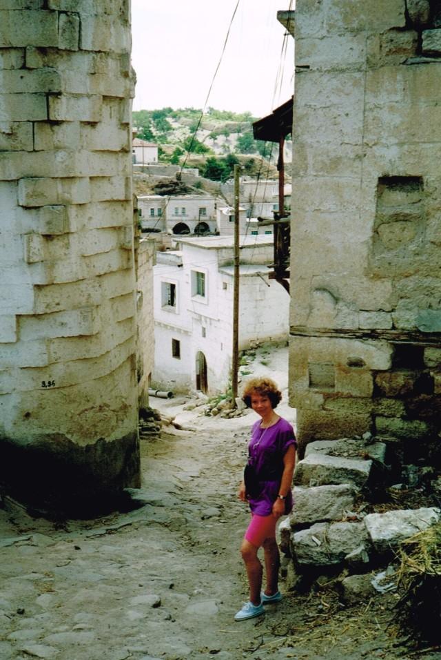 Cappadocia 1992  f38k