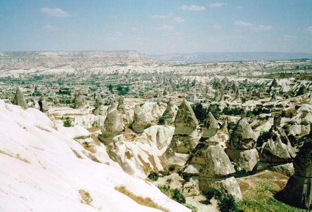 Cappadocia 1992  f38l