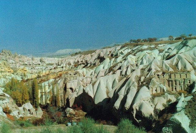 Cappadocia 1992  f38s
