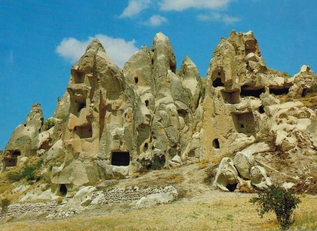 Cappadocia 1992  f38t