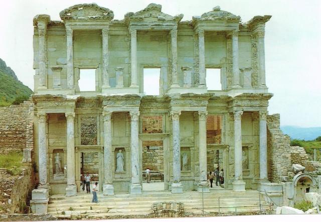 Efeze 1992 f4