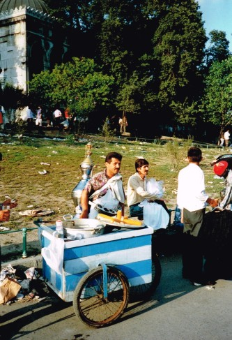 Istanbul 1992 f34b