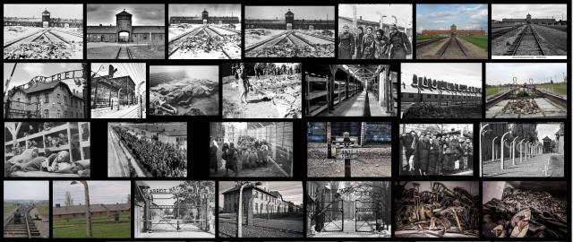 Auschwitz Konzentrationslager