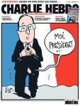 Charlei Hebdo Fr. President