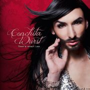 Cover art for Conchita Wurst's single That's What I Am.