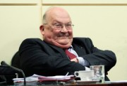 Jean-Luc Dehaene (7 August 1940 – 15 May 2014), giant of Belgian politics and Premier, 1992-1999