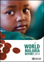The World Malaria Report 2014 summarizes information received from malaria-endemic countries and other sources, and updates the analyses presented in the 2013 report.