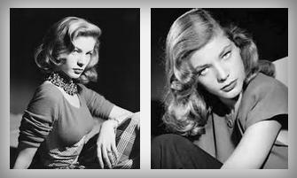 Lauren Bacall Femme fatale